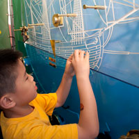 Math Midway - Interactive Math Exhibit and Interactive Math Museum